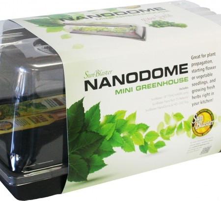 Nanodome